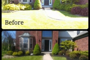 Photo #3: S&S LANDSCAPING. GREAT QUALITY AND PRICE ON YOUR LANDSCAPING NEEDS!!!