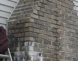 Photo #9: Concrete and Masonry Services - bricks, block, concrete, chimneys