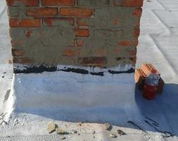 Photo #6: Concrete and Masonry Services - bricks, block, concrete, chimneys