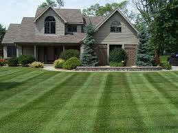 Photo #1: Jay's landscape - 6,000 square ft lawn for 20.00