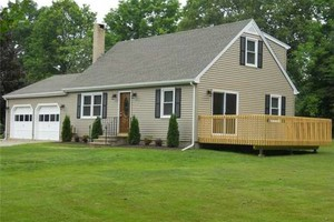 Photo #5: Siding - Roofing & Gutters installation and repairs