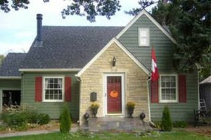 Photo #2: Siding - Roofing & Gutters installation and repairs
