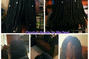 Photo #5: Queens Crown Hair Care - Quality Styles! Affordable Prices!
