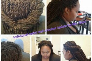 Photo #3: Queens Crown Hair Care - Quality Styles! Affordable Prices!