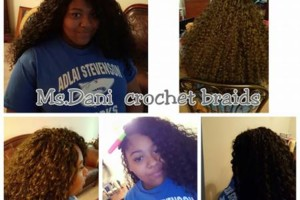 Photo #2: Queens Crown Hair Care - Quality Styles! Affordable Prices!