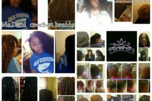 Photo #1: Queens Crown Hair Care - Quality Styles! Affordable Prices!
