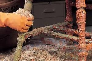 Photo #10: Paul's Woodshop - Furniture Repair/restore