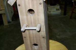 Photo #7: Paul's Woodshop - Furniture Repair/restore