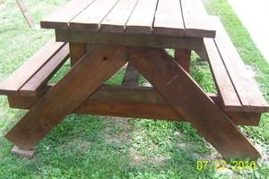 Photo #6: Paul's Woodshop - Furniture Repair/restore