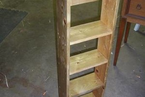 Photo #5: Paul's Woodshop - Furniture Repair/restore