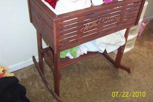 Photo #2: Paul's Woodshop - Furniture Repair/restore