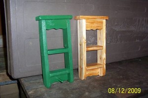 Photo #1: Paul's Woodshop - Furniture Repair/restore