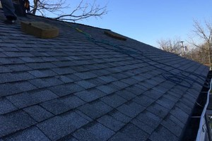 Photo #1: Five Star Exteriors - Roof/Siding repair Specials!