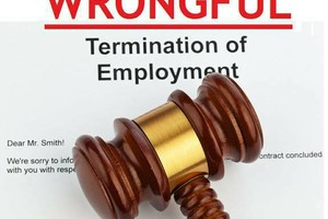 Photo #1: EMPLOYMENT LAW - Unpaid Wages, Discrimination, and MORE