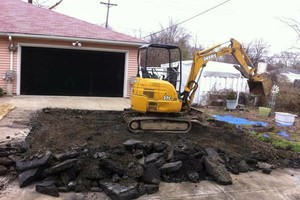 Photo #1: DON'T get scammed! Let us be your contractor. Complete carpenrty and remodeling
