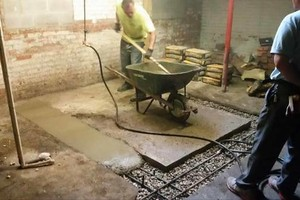 Photo #5: DON'T get scammed! Let us be your contractor. Complete carpenrty and remodeling