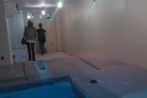 Photo #10: DON'T get scammed! Let us be your contractor. Complete carpenrty and remodeling