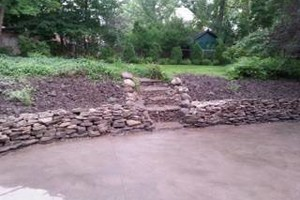 Photo #2: Cooper Group Landscaping