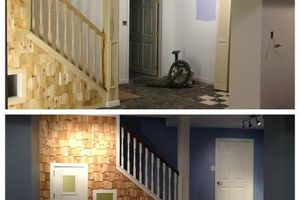 Photo #15: Inspired Services - Painting!