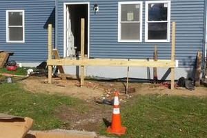 Photo #4: Affordable Darren Jabski Home Repairs & Remodeling