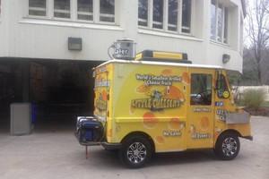 Photo #12: Little Cheeser's Food Truck