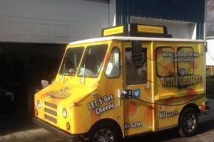 Photo #11: Little Cheeser's Food Truck