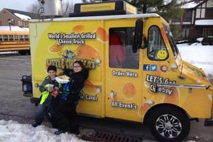 Photo #10: Little Cheeser's Food Truck