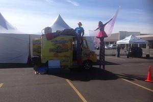 Photo #9: Little Cheeser's Food Truck