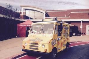 Photo #8: Little Cheeser's Food Truck