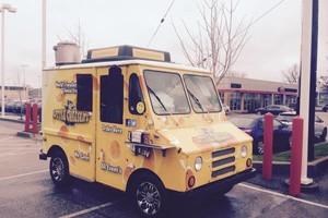 Photo #6: Little Cheeser's Food Truck