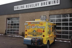 Photo #4: Little Cheeser's Food Truck