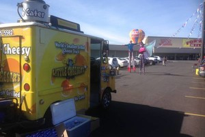 Photo #3: Little Cheeser's Food Truck