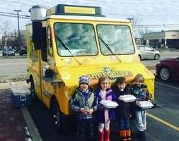 Photo #2: Little Cheeser's Food Truck