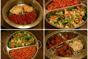 Photo #5: Tasteful Affairs... Catering & Carryout Near You