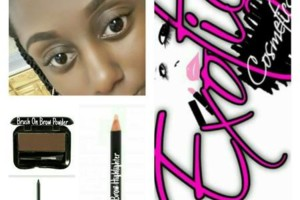 Photo #3: Individual Lashes Only $18 more by Dretta