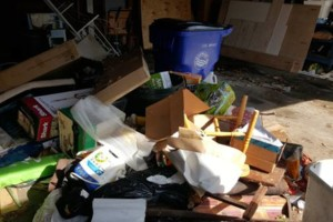 Photo #5: Junk Angels - Moving And More