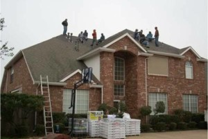 Photo #1: Roofing replacement and repair