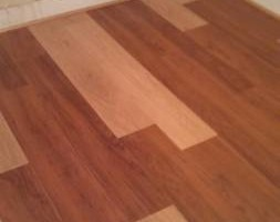 Photo #2: Need flooring or other work on your home? Call B & K Home Improvement!