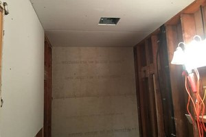 Photo #3: Handy-Man - electrical, heating, flooring, painting, drywall