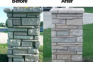 Photo #4: Roofing Repairs/–ˆ Tuckpointing - Flashing