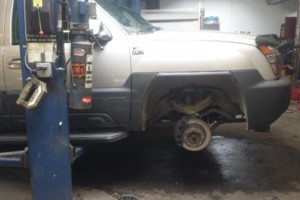 Photo #1: Full service Auto Repair Shop..... FREE ESTIMATES