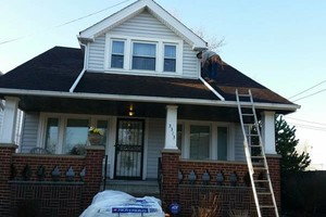 Photo #9: On Top Roofing, INC - Roofing - Gutters - Chimney