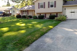 Photo #5: Need your lawn mowed? Feel free to contact Chris!