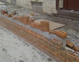 Photo #4: ALL PHASES OF MASONRY WORK - Beautiful Brick & Block builders