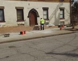 Photo #3: ALL PHASES OF MASONRY WORK - Beautiful Brick & Block builders