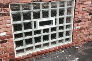 Photo #3: Glassblock Installations, windows and glass block, starting at $75