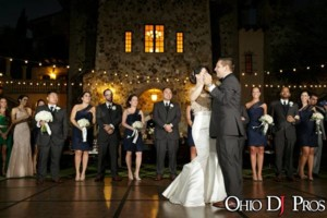 Photo #1: Ohio DJ Pros. Wedding DJ Professional