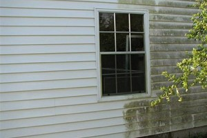 Photo #1: UnderPressurePro - Residential & Commercial  Power Washing/ House Washing