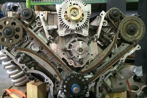 Photo #6: Mike's automotive - head-gaskets, brakes, brake lines, clutches