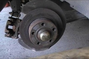 Photo #3: Mike's automotive - head-gaskets, brakes, brake lines, clutches
